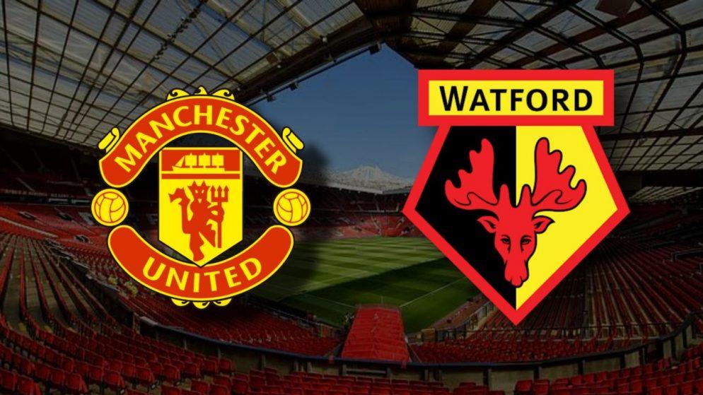 Apostas Manchester United x Watford Copa da Inglaterra 09/01/2021