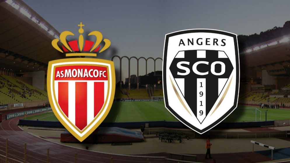 Apostas Mônaco x Angers Campeonato Francês 09/01/2021