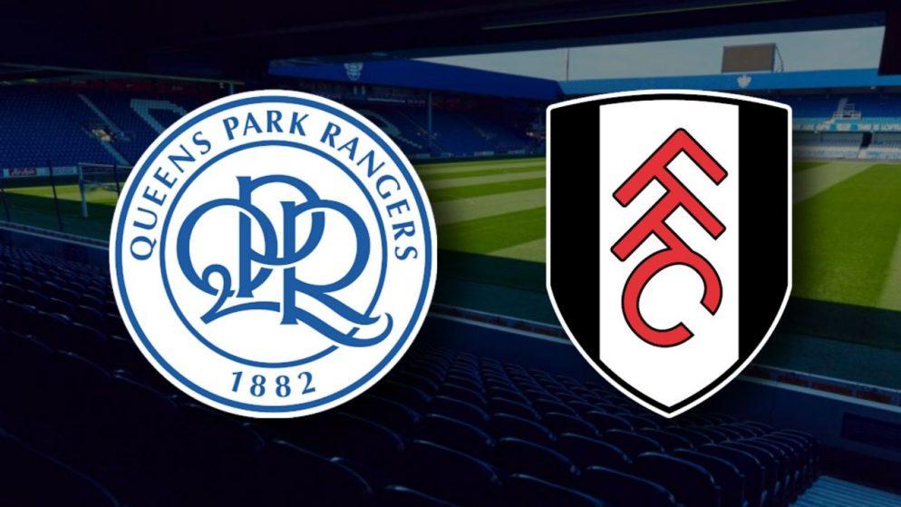 Apostas Queens Park Rangers x Fulham Copa da Inglaterra 09/01/2021