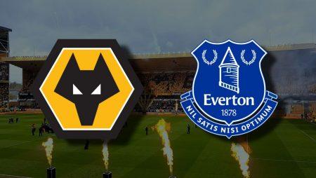 Apostas Wolverhampton x Everton Premier League 12/01/2021