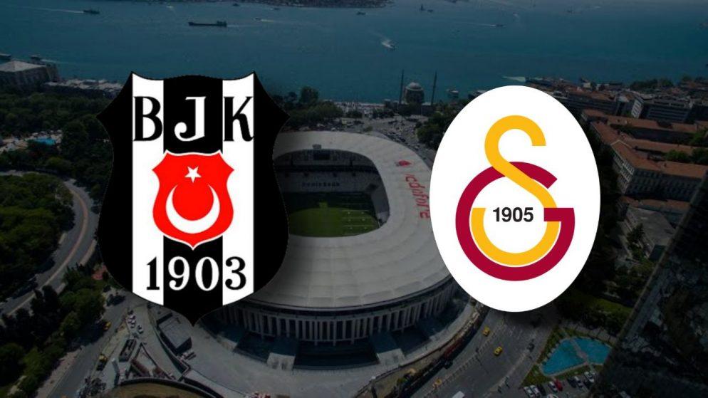 Apostas Besiktas x Galatasaray Campeonato Turco 17/01/2021