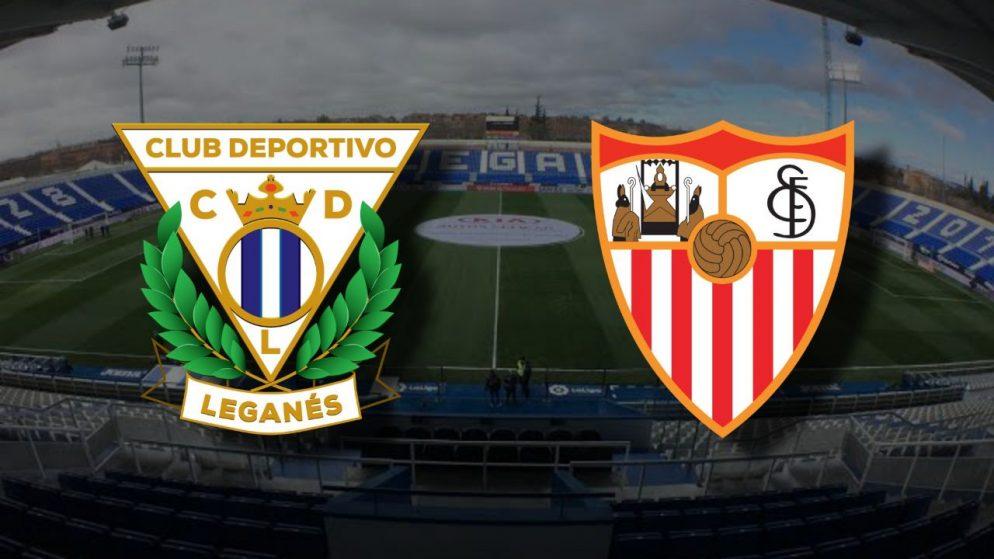 Apostas Leganés x Sevilla Copa do Rei 16/01/2021