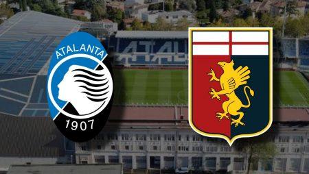 Apostas Atalanta x Genoa Campeonato Italiano 17/01/2021