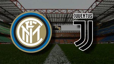 Apostas Inter de Milão x Juventus Campeonato Italiano 17/01/2021