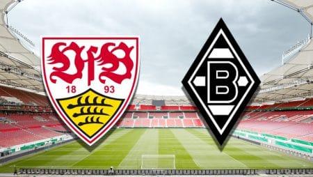 Apostas Stuttgart x Borussia Mönchengladbach Bundesliga 16/01/2021