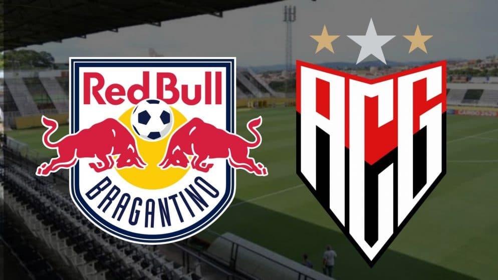 Apostas Red Bull Bragantino x Atlético Goianiense Brasileirão 03/02/2021