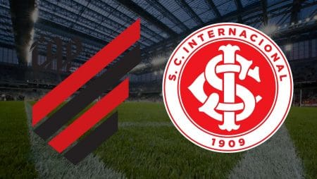 Apostas Athletico Paranaense x Internacional Brasileirão 04/02/2021