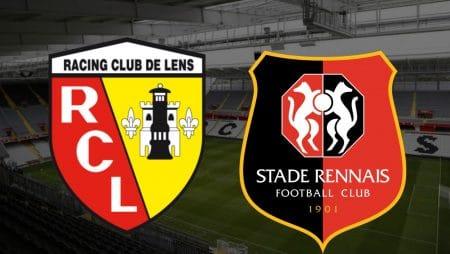 Apostas Lens x Rennes Campeonato Francês 06/02/2021