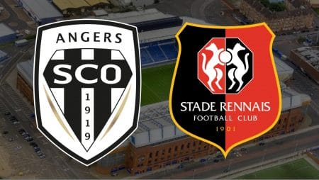 Apostas Angers x Rennes Copa da França 11/02/2021