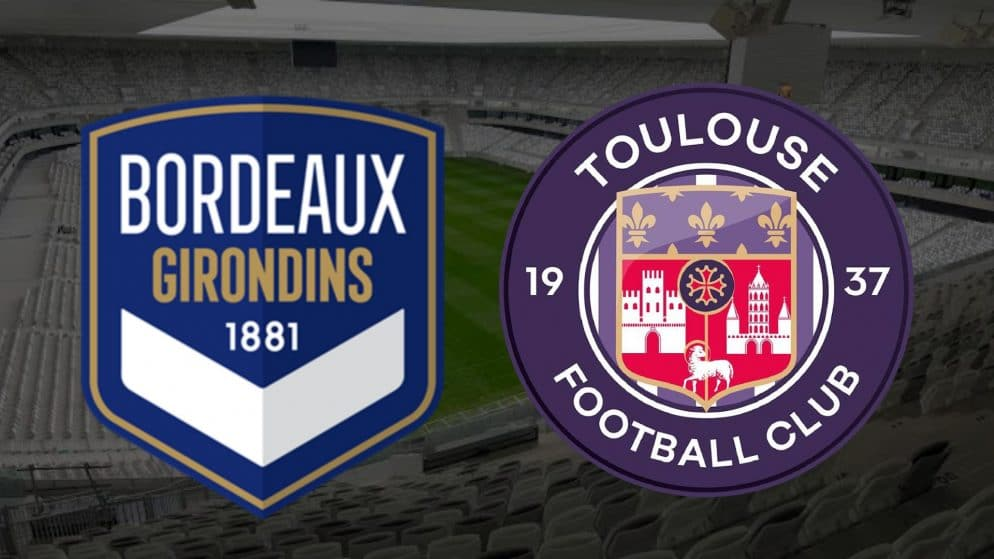 Apostas Bordeaux x Toulouse Copa da França 10/02/2021