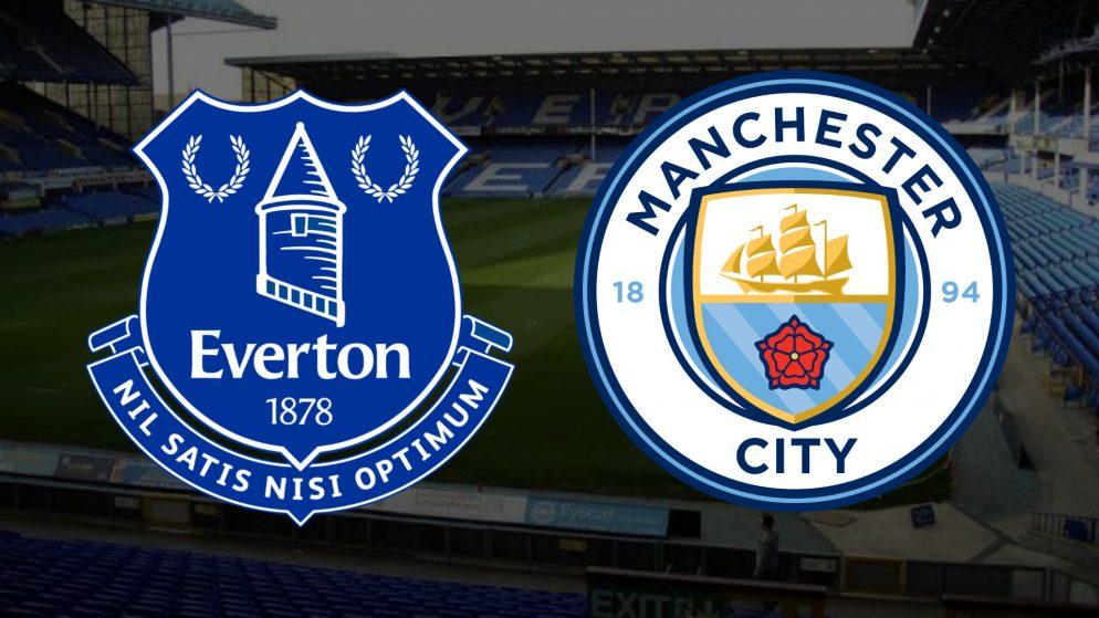 Apostas Everton x Manchester City Premier League 17/02/2021