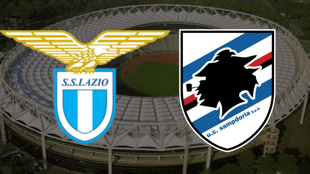 Apostas Lazio x Sampdoria Campeonato Italiano 20/02/2021