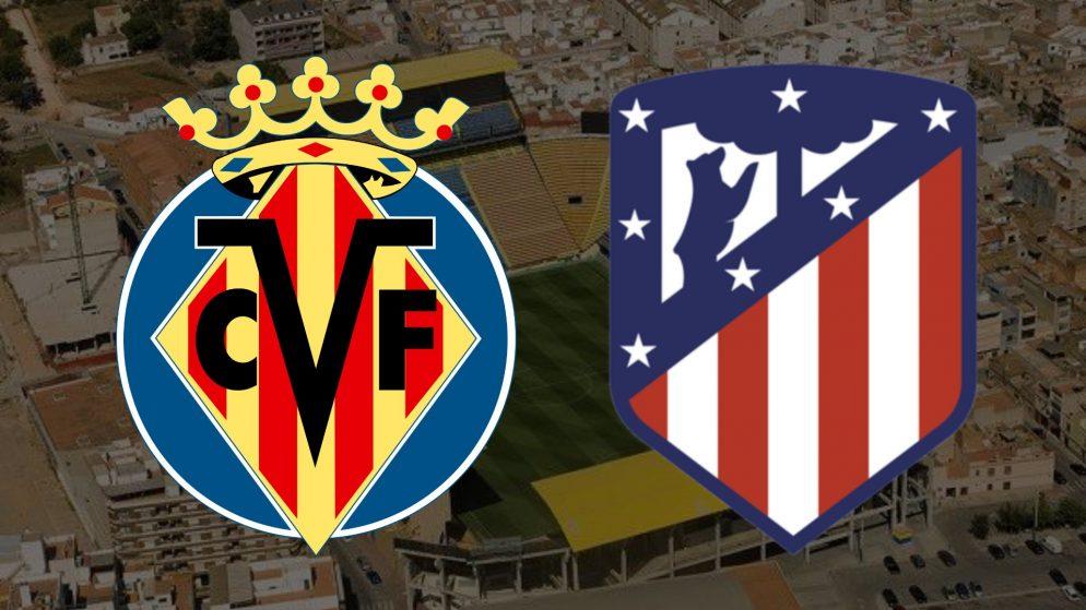 Apostas Villarreal x Atlético de Madrid La Liga 28/02/2021