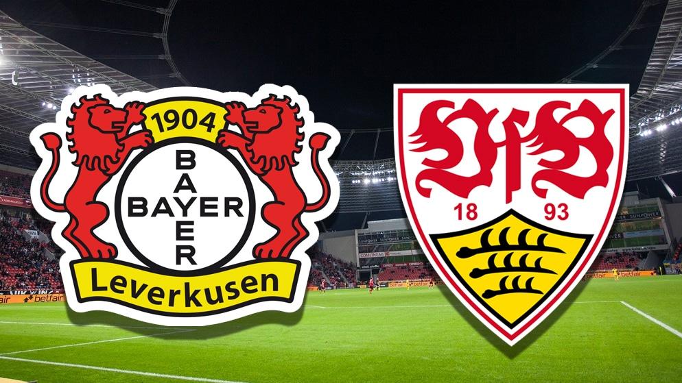Apostas Bayer Leverkusen x Stuttgart Bundesliga 06/02/2021