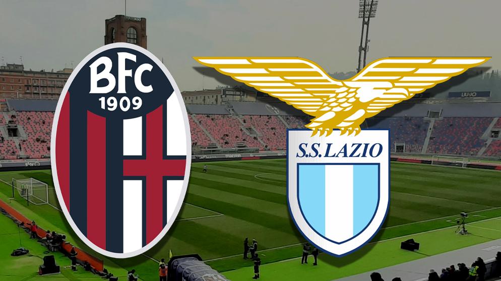 Apostas Bologna x Lazio Serie A 27/02/21