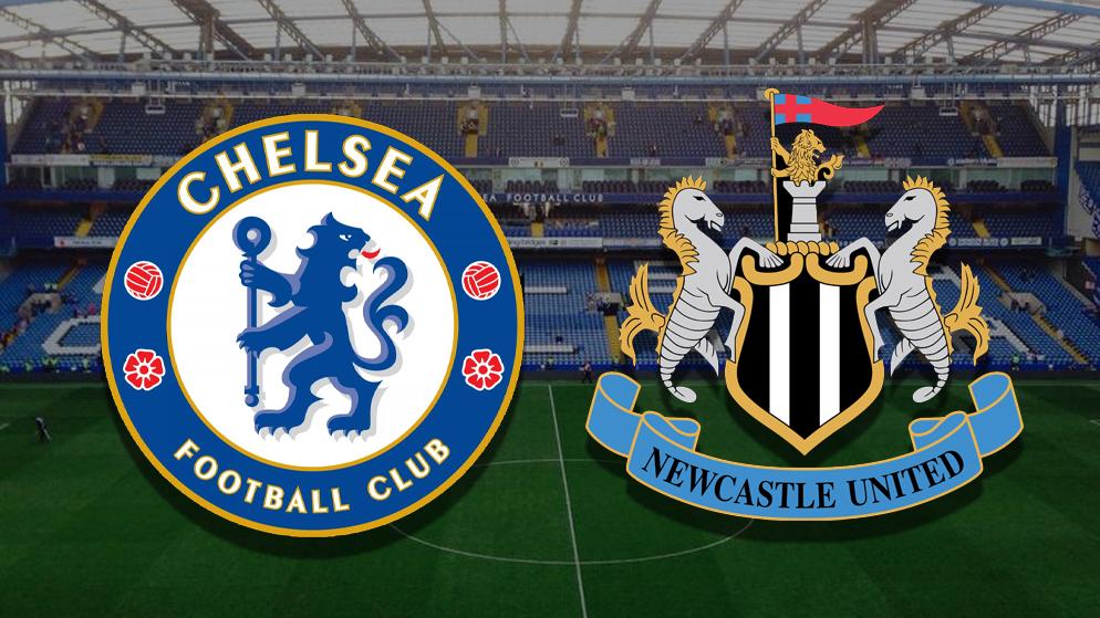 Apostas Chelsea x Newcastle Premier League 15/02/2021