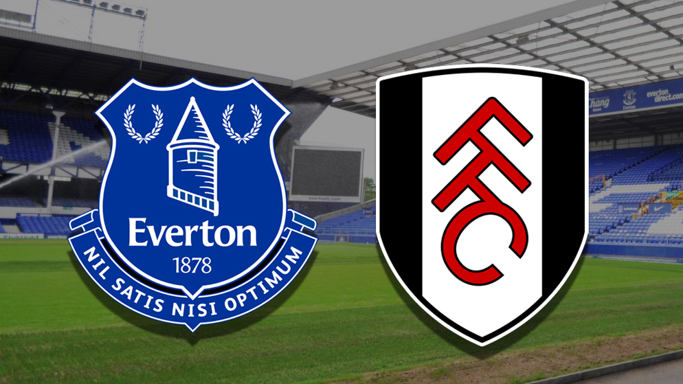 Apostas Everton x Fulham Premier League 14/02/2021
