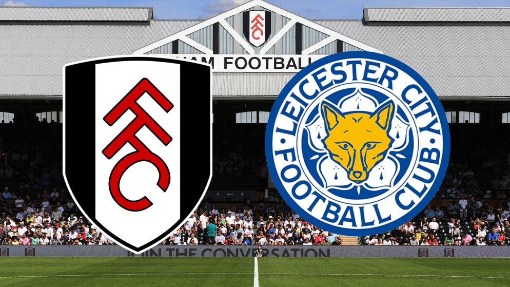 Apostas Fulham x Leicester Premier League 03/02/2021