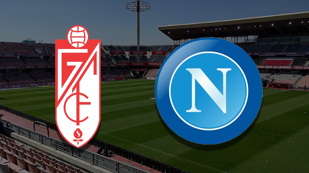 Apostas Granada x Napoli Europa League 18/02/2021