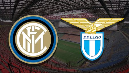 Apostas Internazionale x Lazio Serie A 14/02/2021