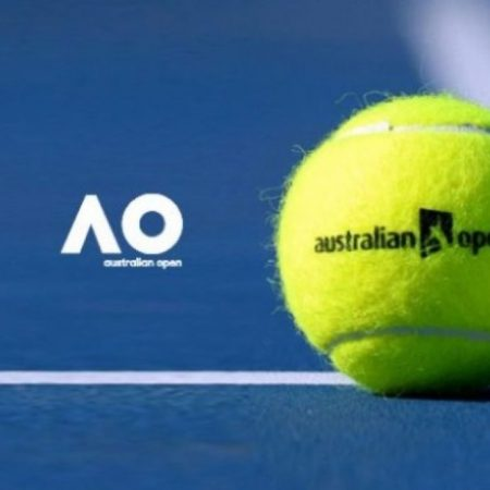 Apostas Daniil Medvedev x Stefanos Tsitsipas Australian Open 19/02/2021