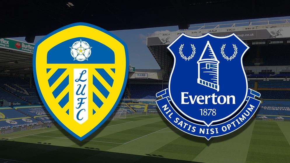 Apostas Leeds x Everton Premier League 03/02/2021