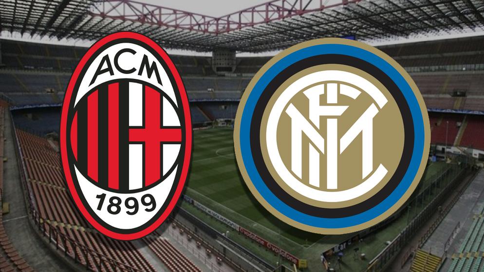 Apostas Milan x Internazionale Serie A 21/02/2021