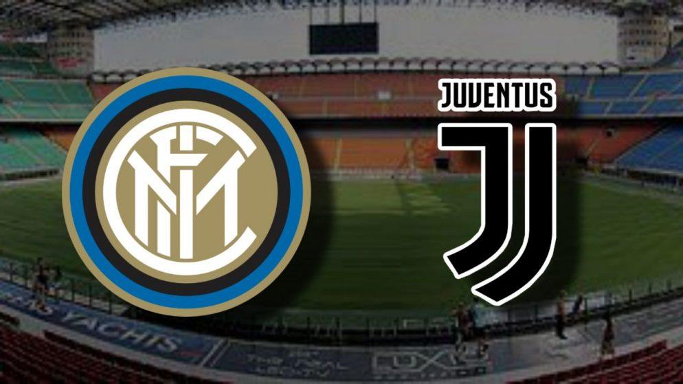Apostas Inter de Milão x Juventus Copa da Itália 02/02/2021