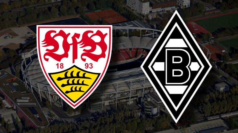 Apostas Stuttgart x Borussia M'gladbach Copa da Alemanha 03/02/2021