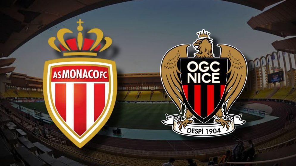 Apostas Mônaco x Nice Campeonato Francês 03/02/2021