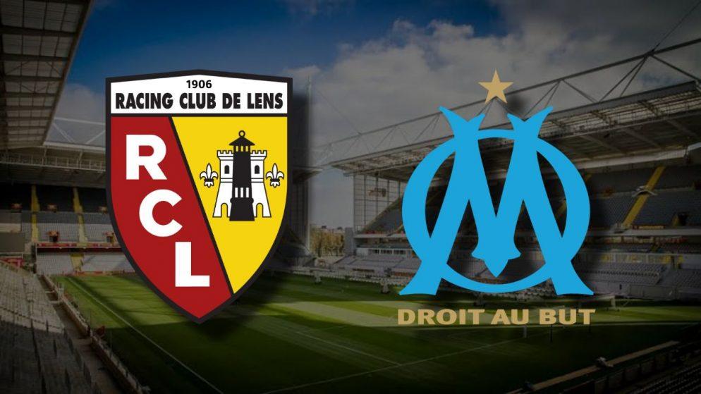 Apostas Lens x Olympique de Marseille Campeonato Francês 03/02/2021