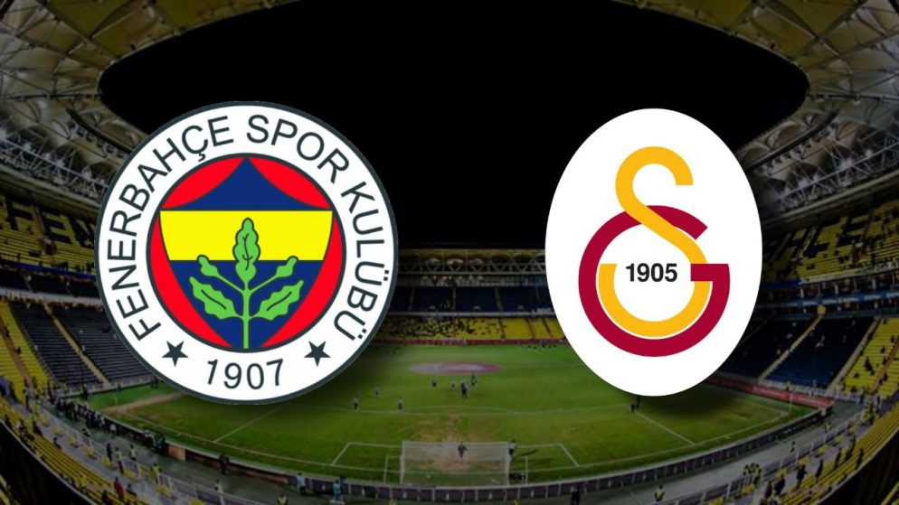 Apostas Fenerbahçe x Galatasaray Campeonato Turco 06/02/2021