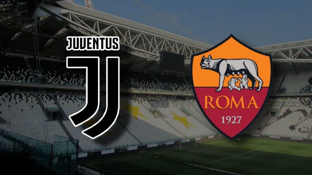 Apostas Juventus x Roma Campeonato Italiano 06/02/2021