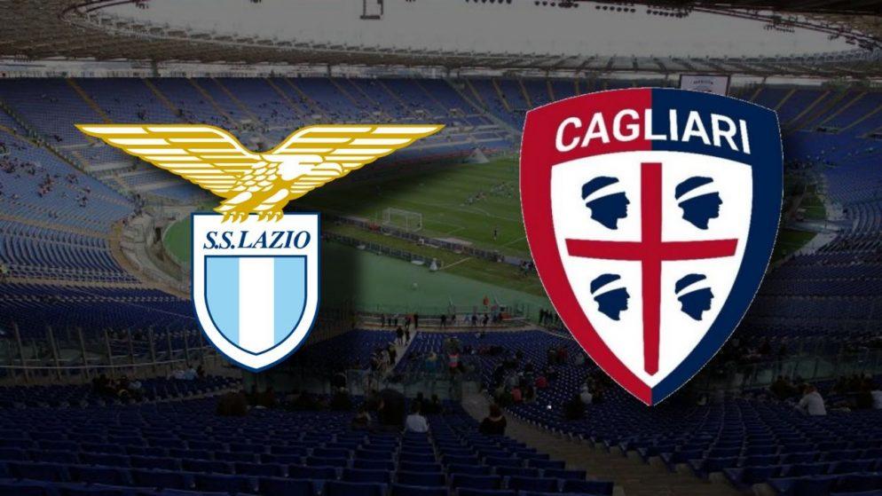 Apostas Lazio x Cagliari Campeonato Italiano 07/02/2021