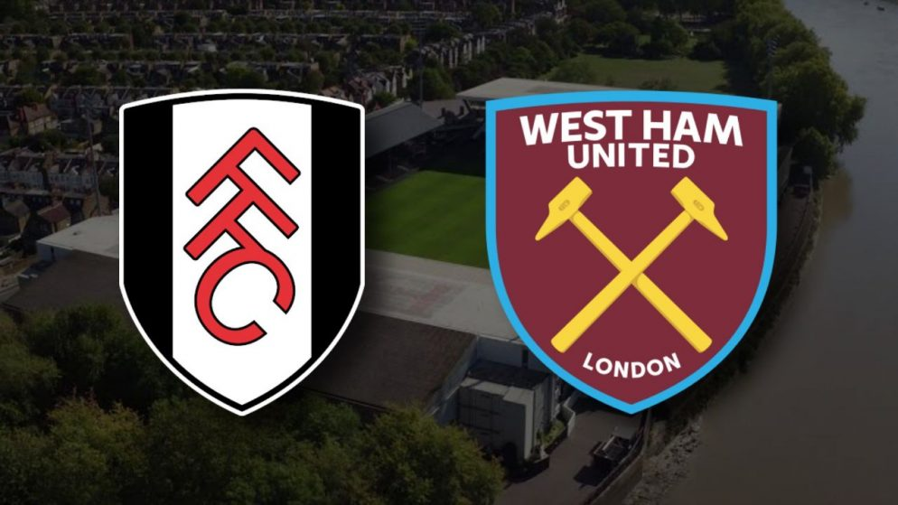 Apostas Fulham x West Ham Premier League 06/02/2021