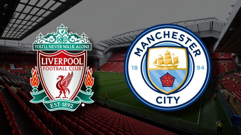 Apostas Liverpool x Manchester City Premier League 07/02/2021