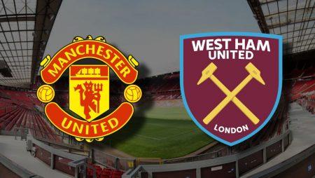 Apostas Manchester United x West Ham Copa da Inglaterra 09/02/2021