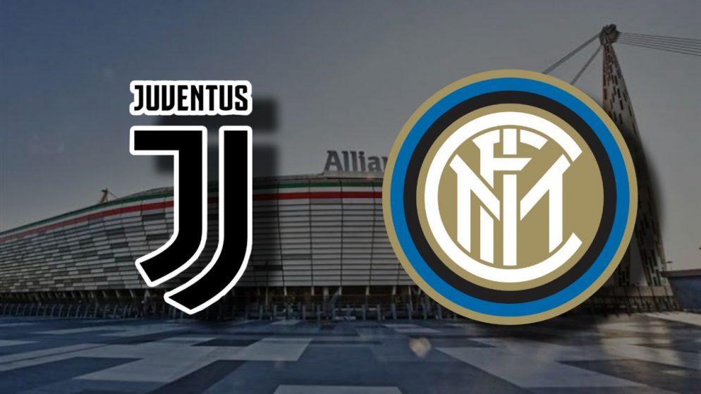 Apostas Juventus x Inter de Milão Copa da Itália 09/02/2021
