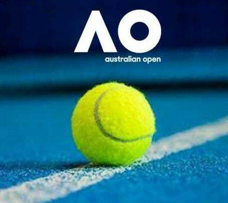 Apostas Novak Djokovic x Francis Tiafoe Australian Open 10/02/2021