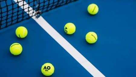 Apostas Corentin Moutet x Milos Raonic Australian Open 09/02/2021