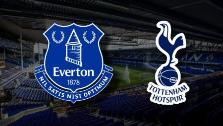 Apostas Everton x Tottenham Copa da Inglaterra 10/02/2021