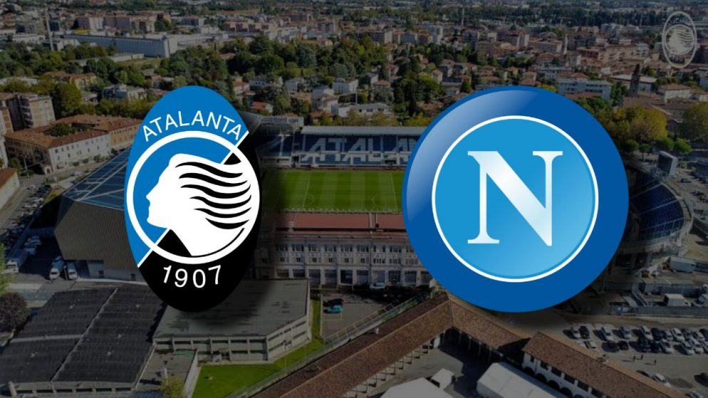 Apostas Atalanta x Napoli Copa da Itália 10/02/2021