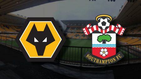 Apostas Wolverhampton x Southampton FA Cup 11/02/2021