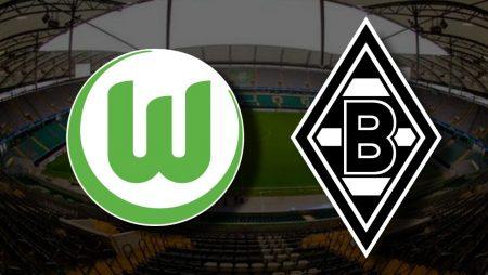 Apostas Wolfsburg x Borussia Mönchenglabach Bundesliga 14/02/2021
