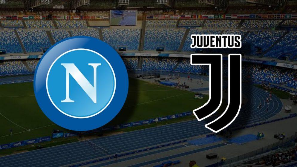 Apostas Napoli x Juventus Campeonato Italiano 13/02/2021