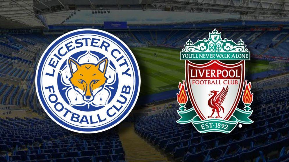 Apostas Leicester x Liverpool Premier League 13/02/2021