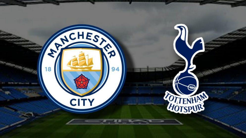 Apostas Manchester City x Tottenham Premier League 13/02/2021