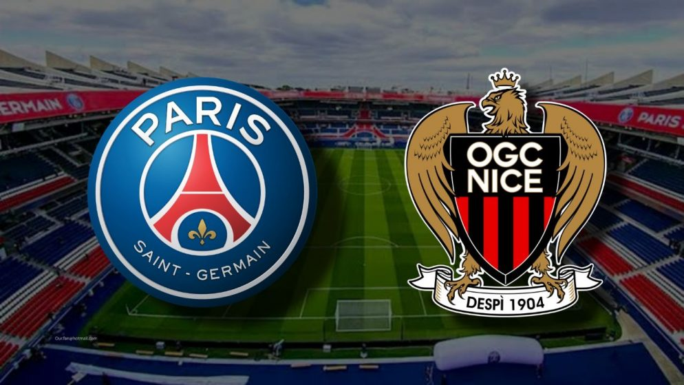 Apostas Paris Saint-Germain x Nice Ligue 1 13/02/2021