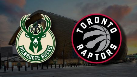 Apostas Milwaukee Bucks x Toronto Raptors NBA 16/02/2021