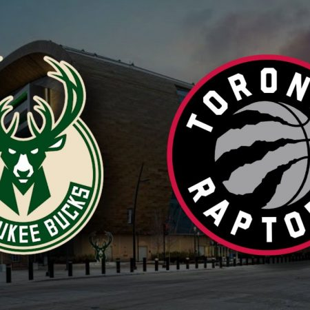 Apostas Milwaukee Bucks x Toronto Raptors NBA 16/02/2021